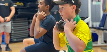 Southern Cricket Strength and Conditioning